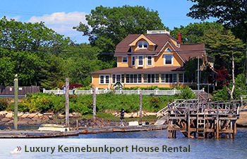 Kennebunkport Luxury House Rental