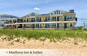 Abellona Inn & Suites on the Shore