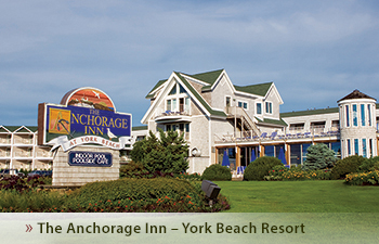 Anchorage Hotel York Maine