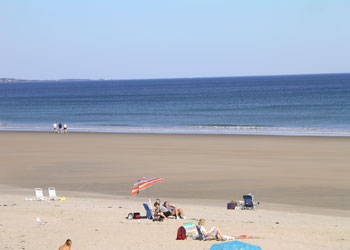 View More Maine Beach Images