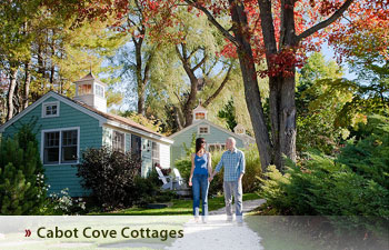 Cabot Cove Cottages