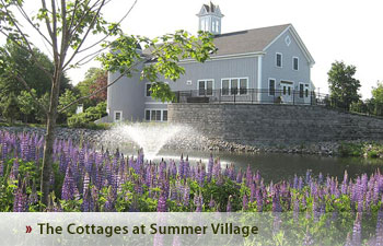 The Cottages at Summer Village