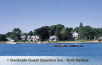 Dockside Guest Quarters Inn