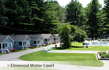 Elmwood Motor Court