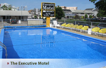 The Executive Motel