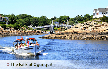 The Falls at Ogunquit Timeshare Rentals