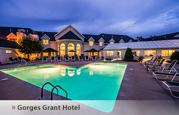 Gorges Grant Hotel