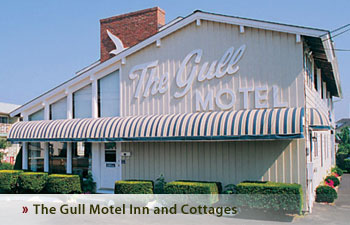 Gull Motel Inn and Cottages