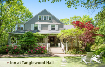 Inn at Tanglewood Hall
