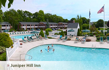 Juniper Hill Inn