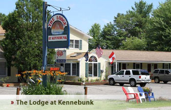 The Lodge at Kennebunk