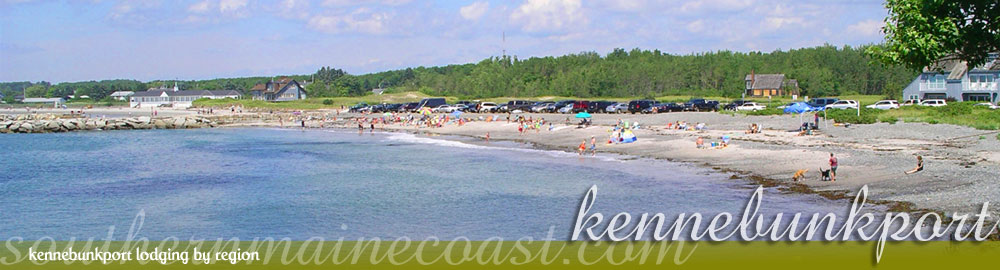 Kennebunkport Maine Hotels Lodging Resorts Inns