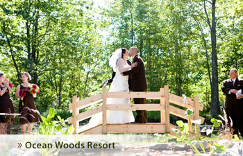 Weddings In Southern Maine