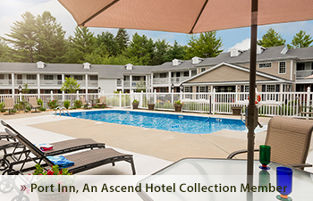 Port Inn Kennebunk