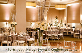 Portsmouth Harbor Events & Conference Center