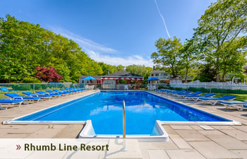 Rhumb Line Resort - Kennebunkport