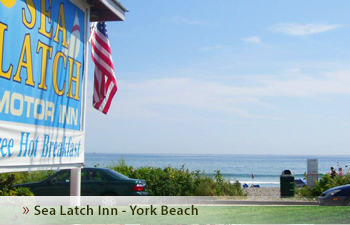 Sea Latch Motor Inn