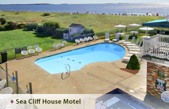 Sea Cliff House Motel