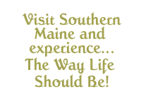Southern Maine Hotel Guide