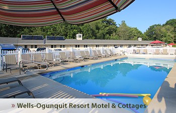 Wells-Ogunquit Resort Motel