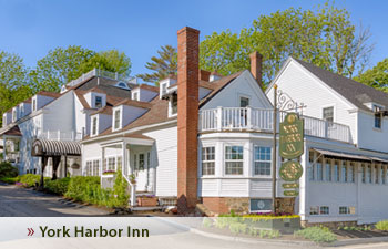 York Harbor Inn - York Harbor Maine